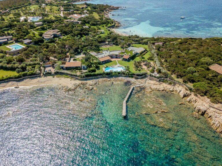 Waterfront Villa Jetty