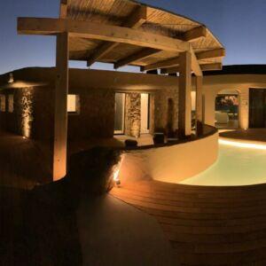 Villa Sunset - 50 / 50